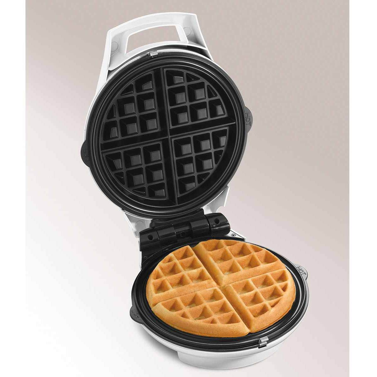 Morning Baker™ Waffle Baker (26501)
