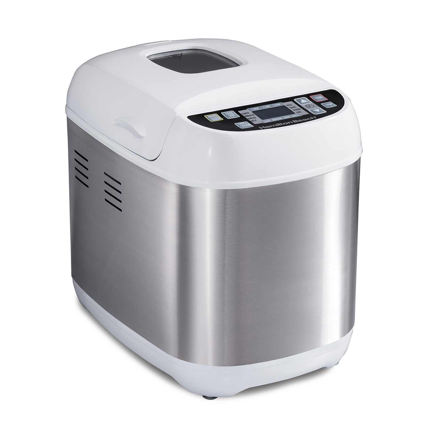 Artisan Dough & Bread Maker (White) (29886)