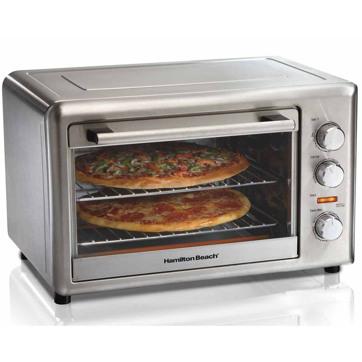 pizza ovens - Countertop Pizza Oven