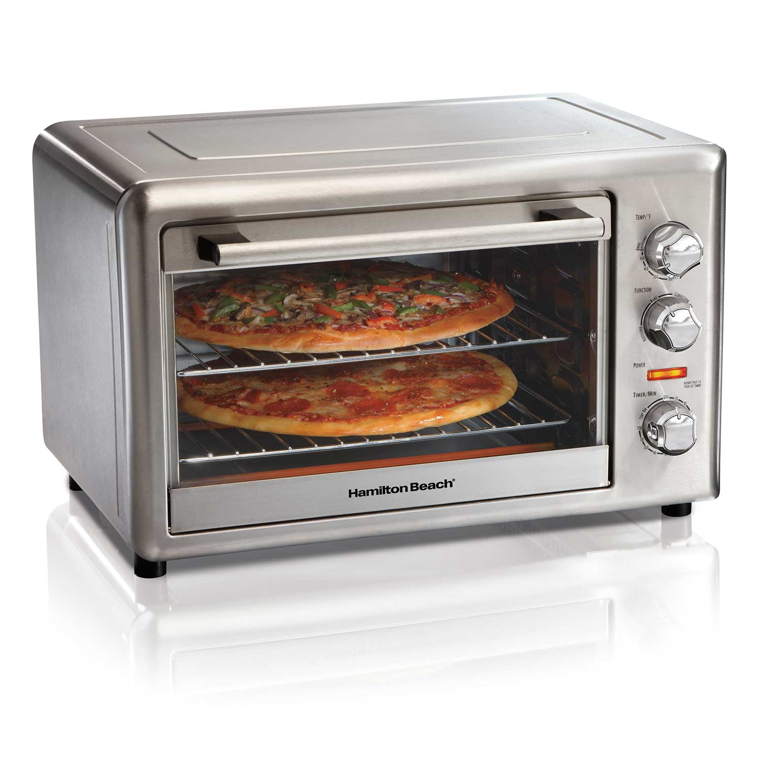Countertop Oven with Convection and Rotisserie (31103D)
