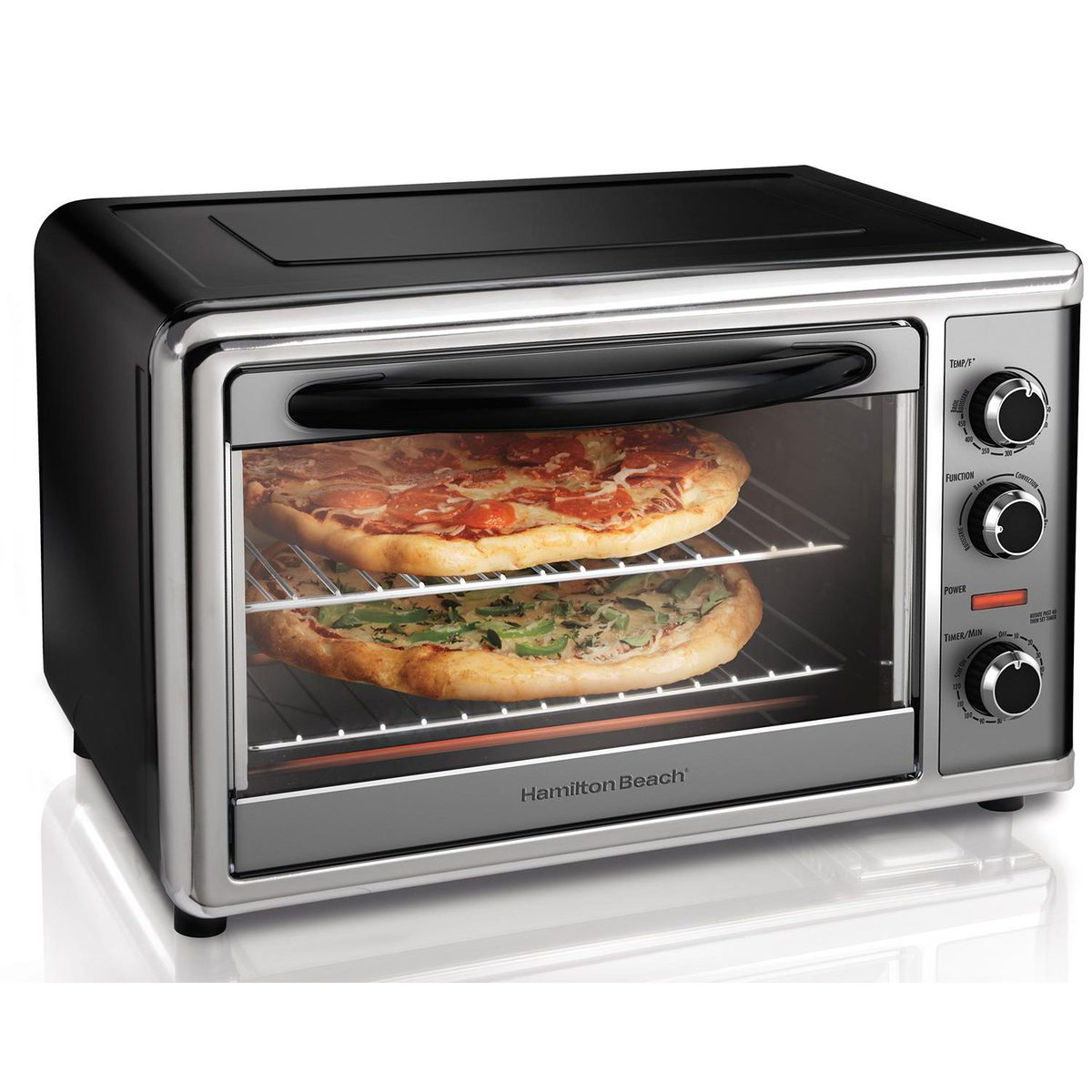 oven toaster uncategorized best pic capacity decker countertop files the trends styles and black of pizza manual convection