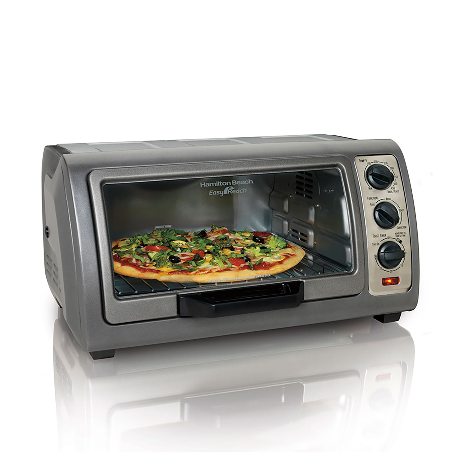 broiler oven pan free toaster product electric shipping home today with pizza drip overstock countertop costway garden