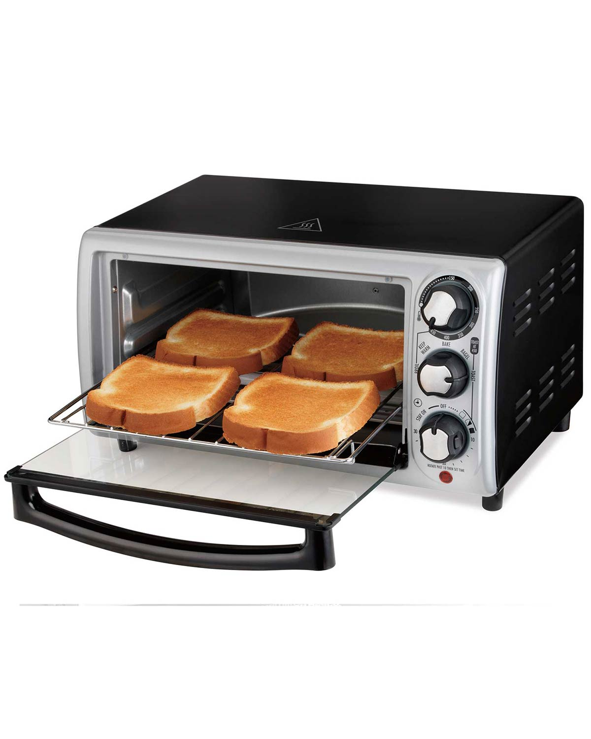 Toaster Oven (31142)