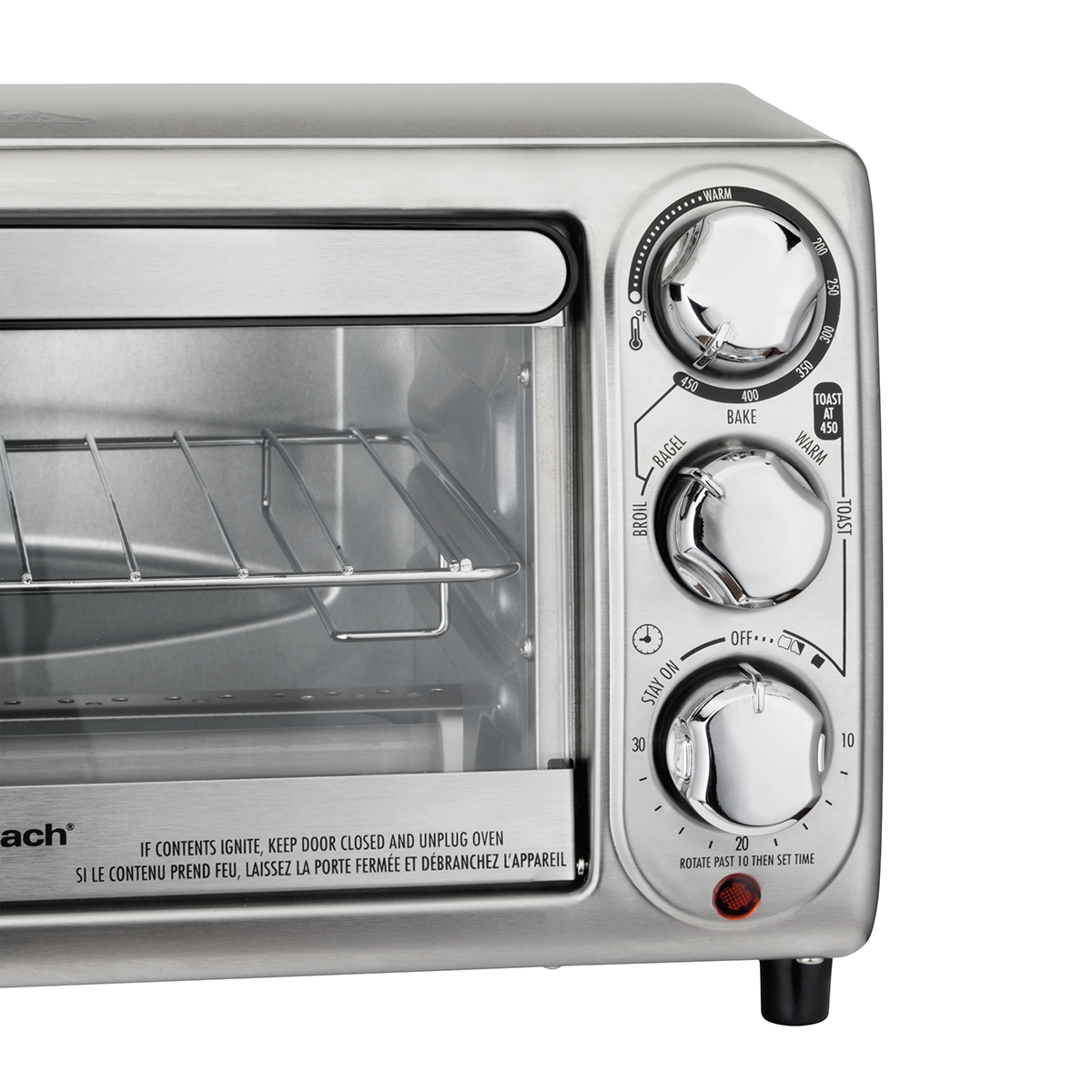Toaster Oven (31143)