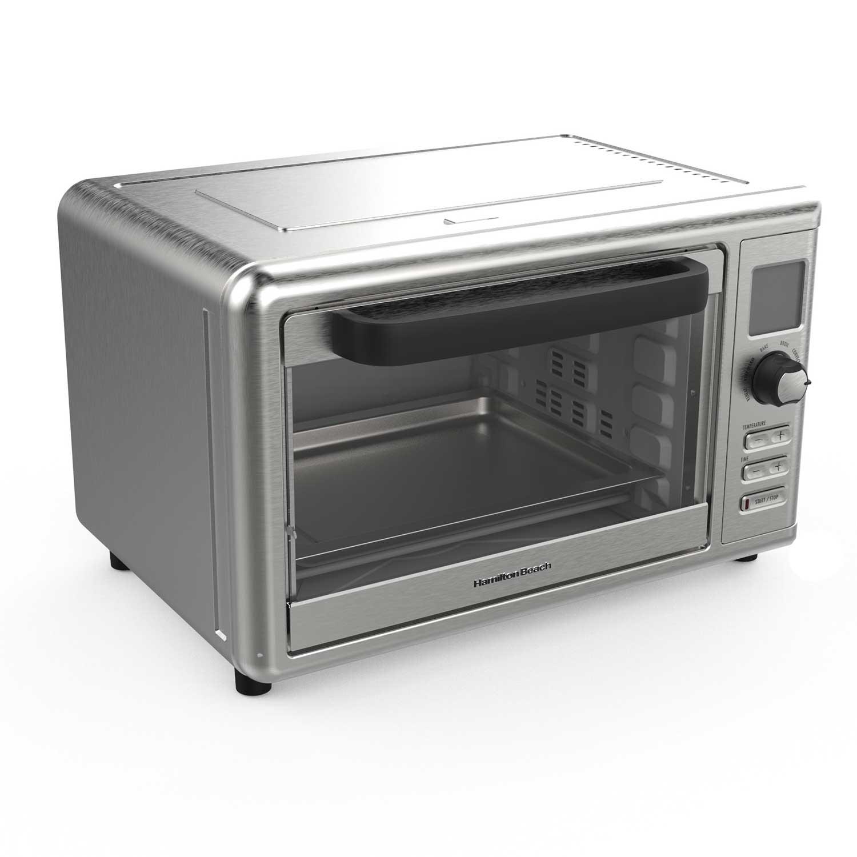 Toaster Ovens - HamiltonBeach com