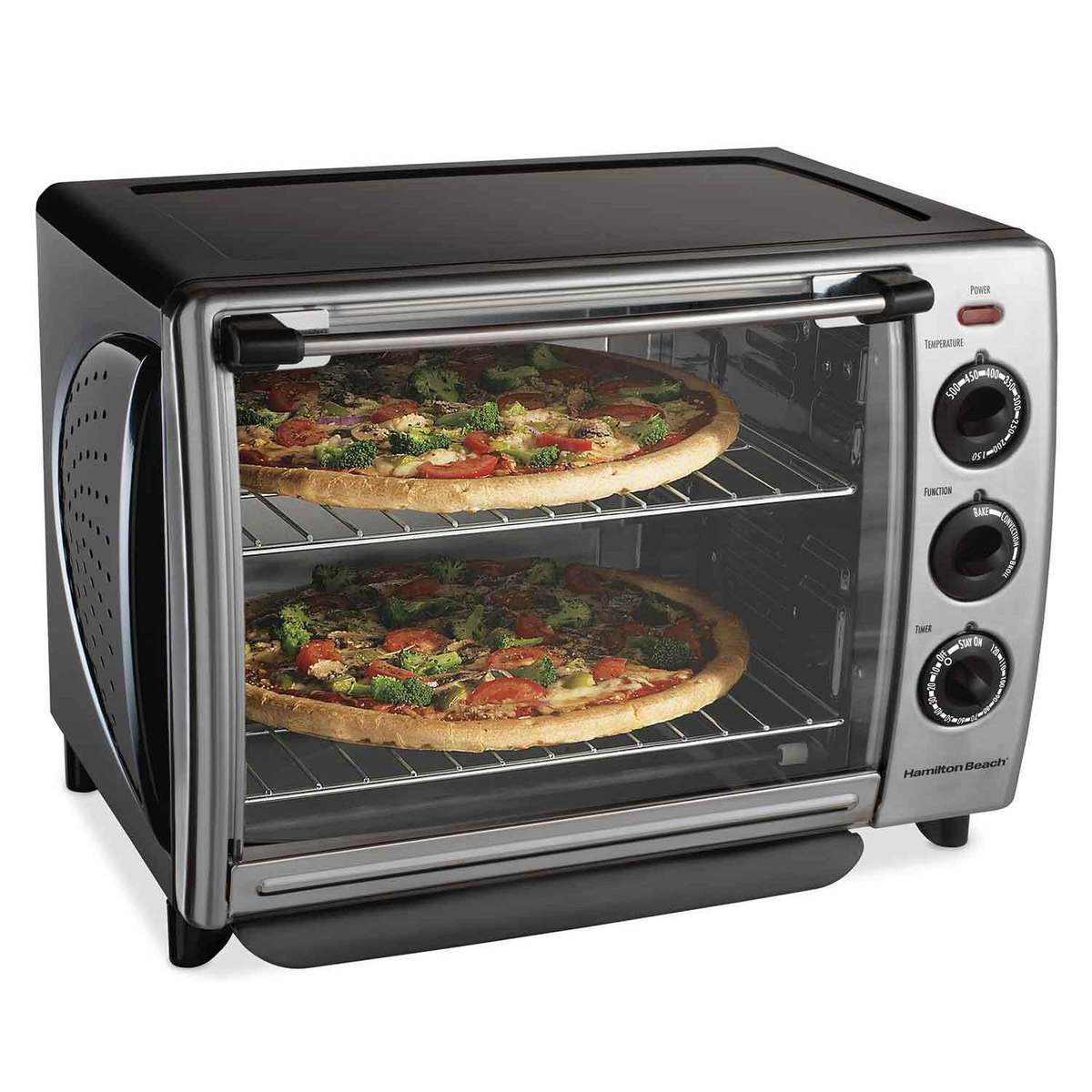 Countertop Oven with Convection & Rotisserie (31199R)
