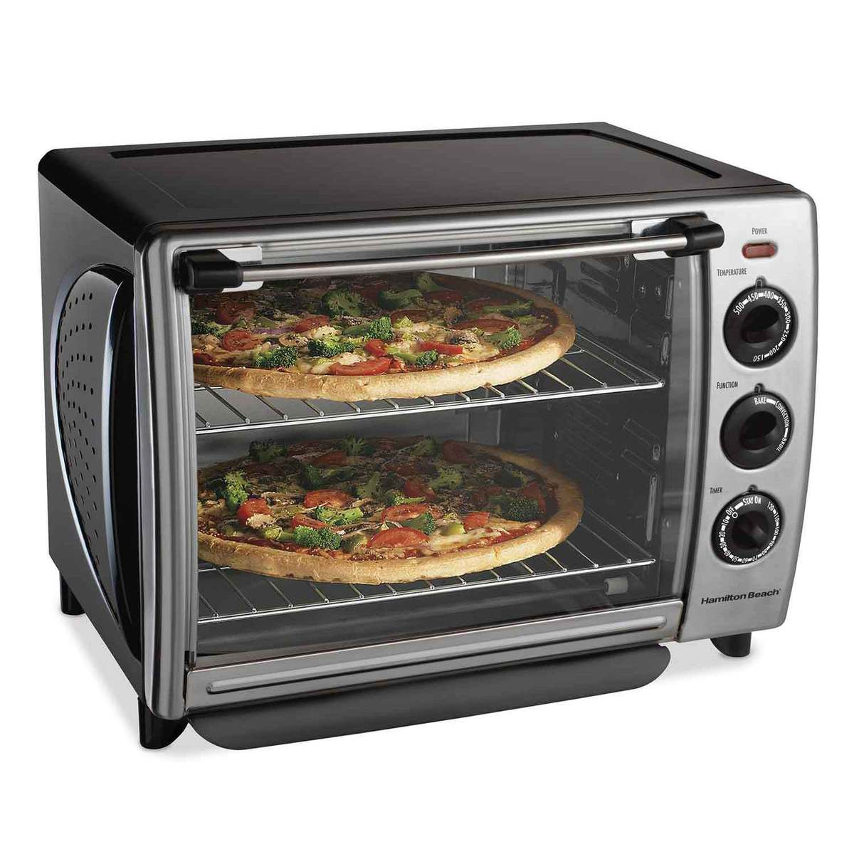 Countertop Oven with Convection (31199XR)