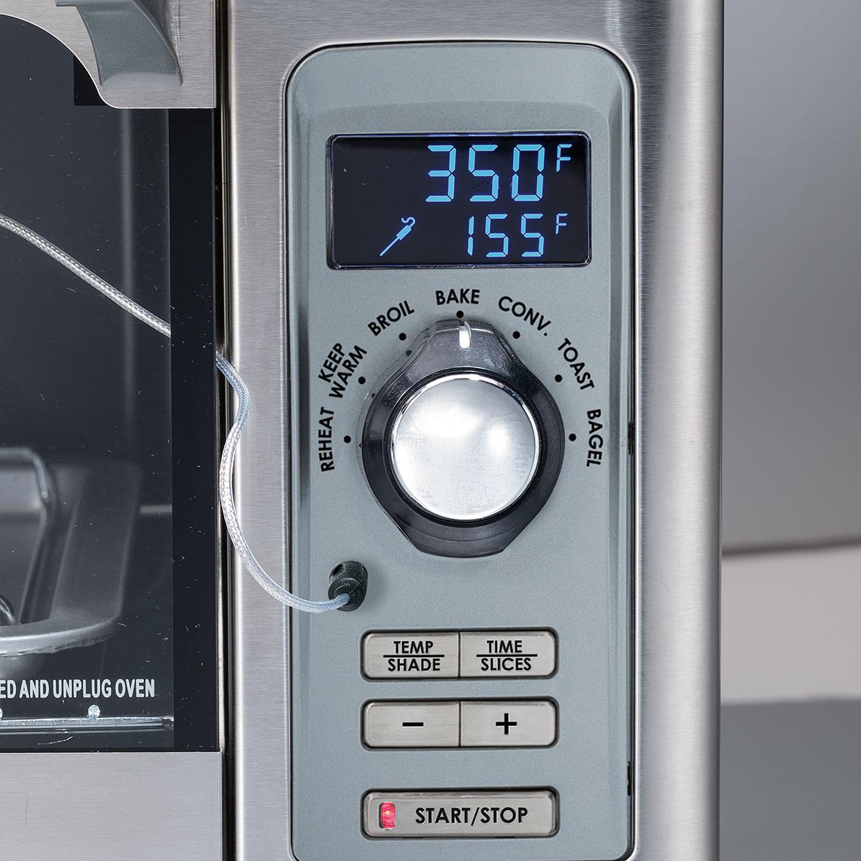 Hamilton Beach Professional Digital Countertop Oven 31240