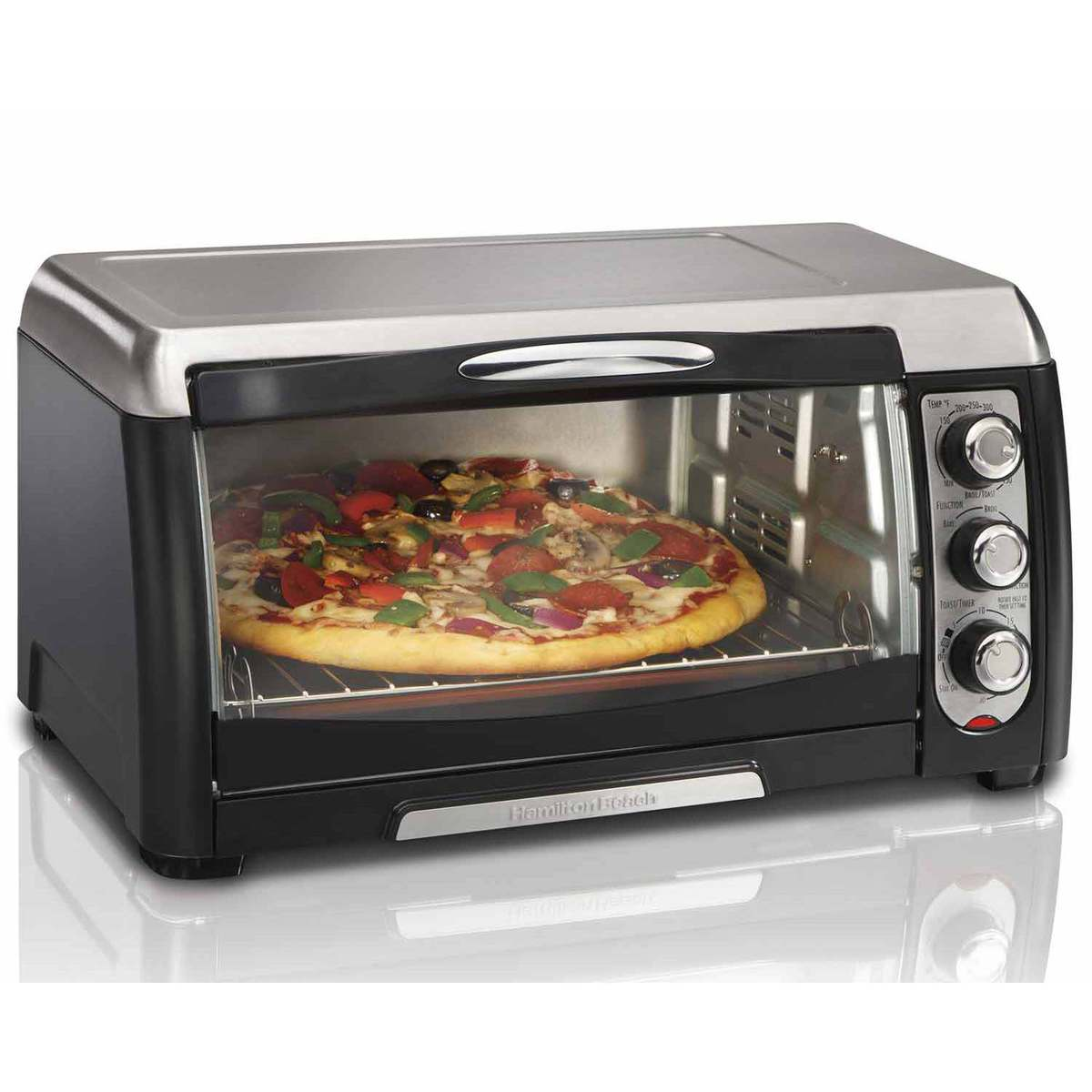Convection Toaster Oven (31331)