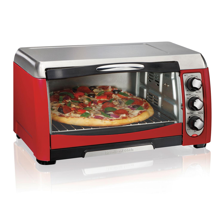 ensemble™ 6 Slice Toaster Oven (31335D)