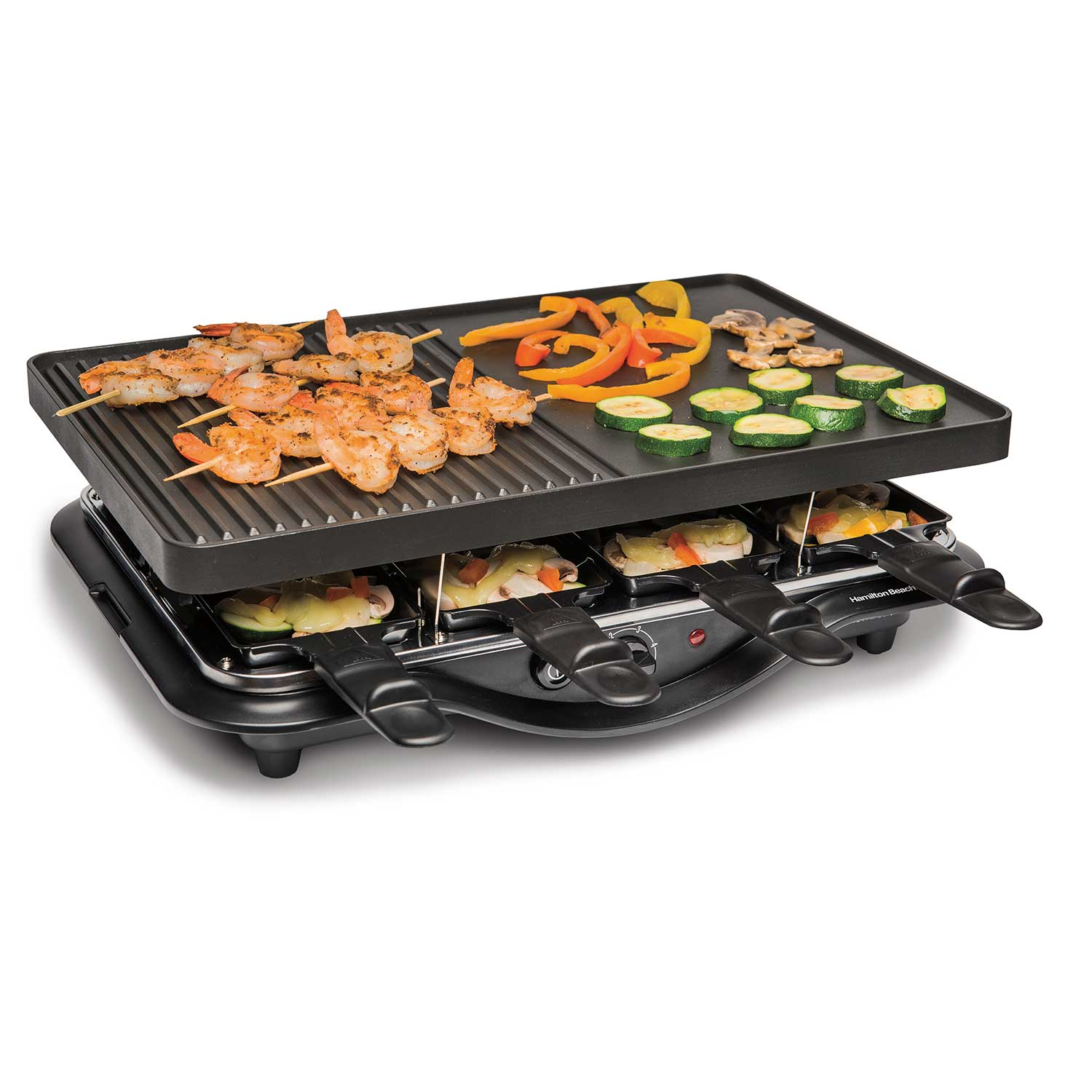 Raclette Party Grill (31612)