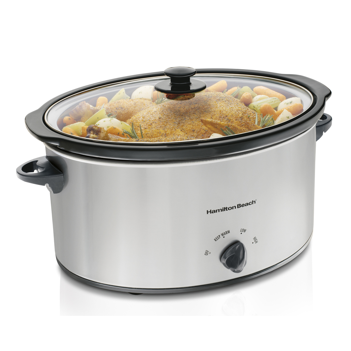 6 Quart Slow Cooker (R1505)