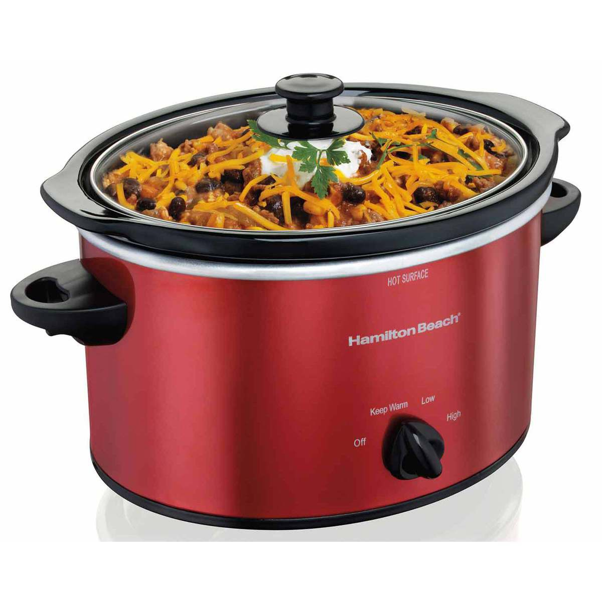 3 Quart Slow Cooker (33230)