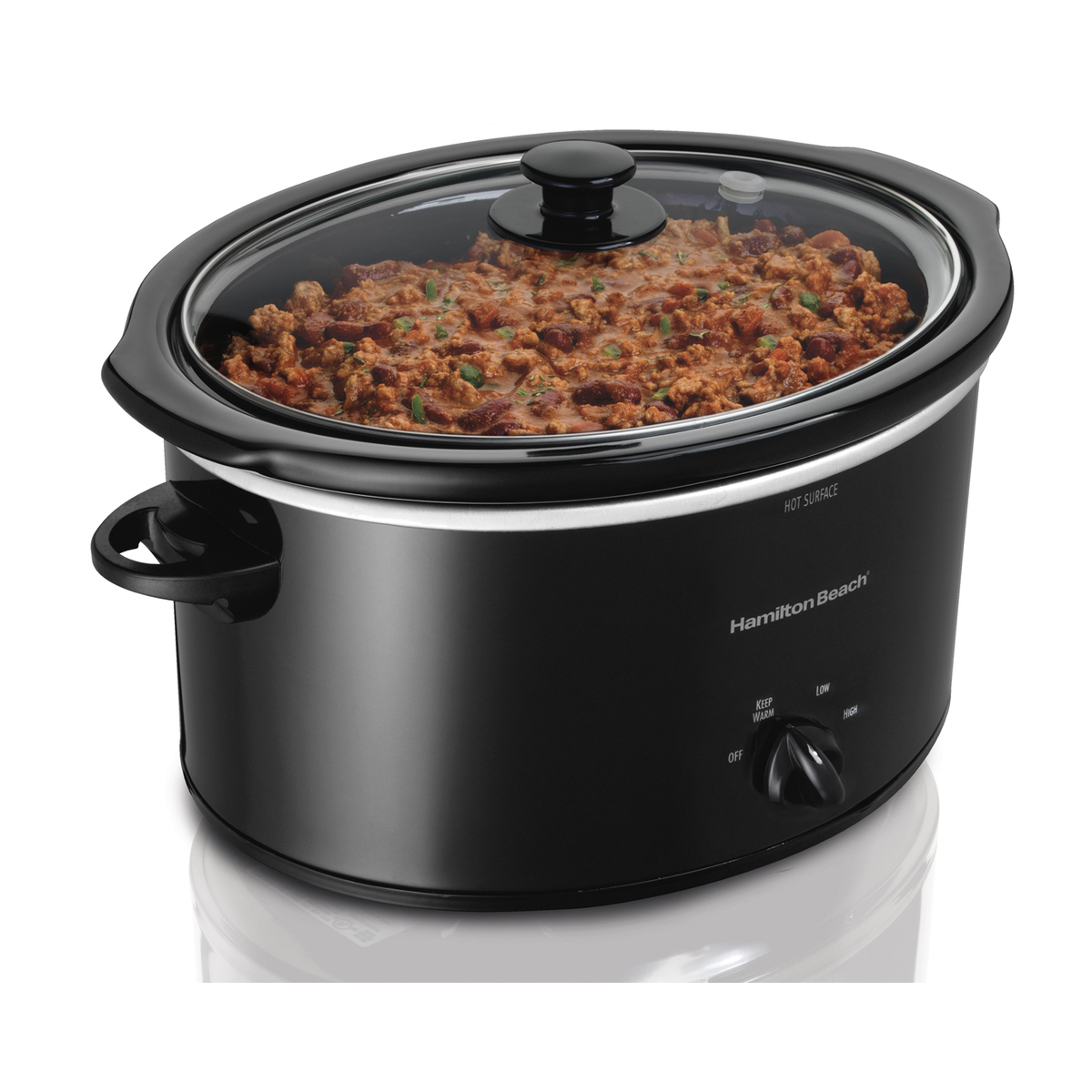 5 Quart Slow Cooker (33258)