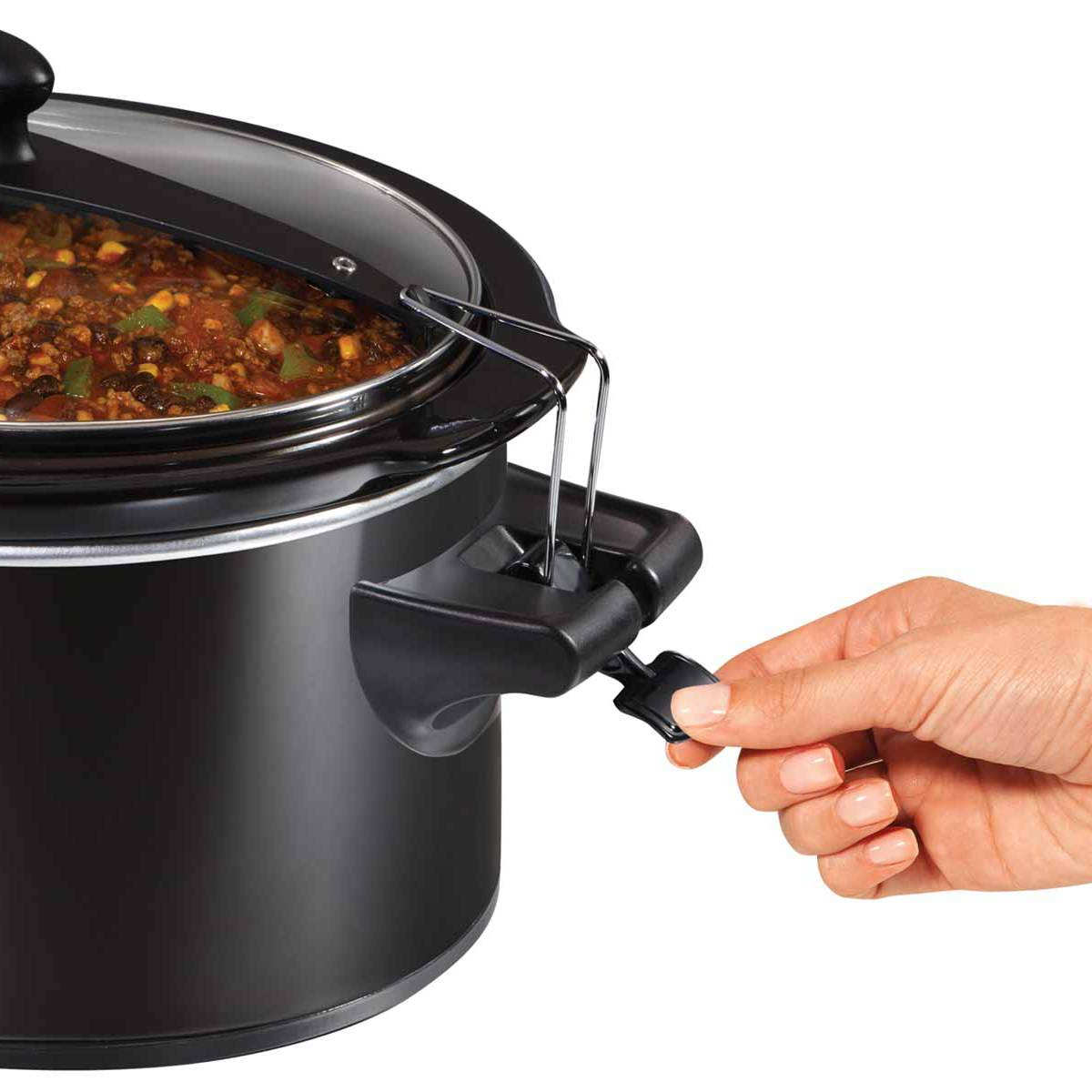 Stay or Go® 6 Quart Slow Cooker (33261)