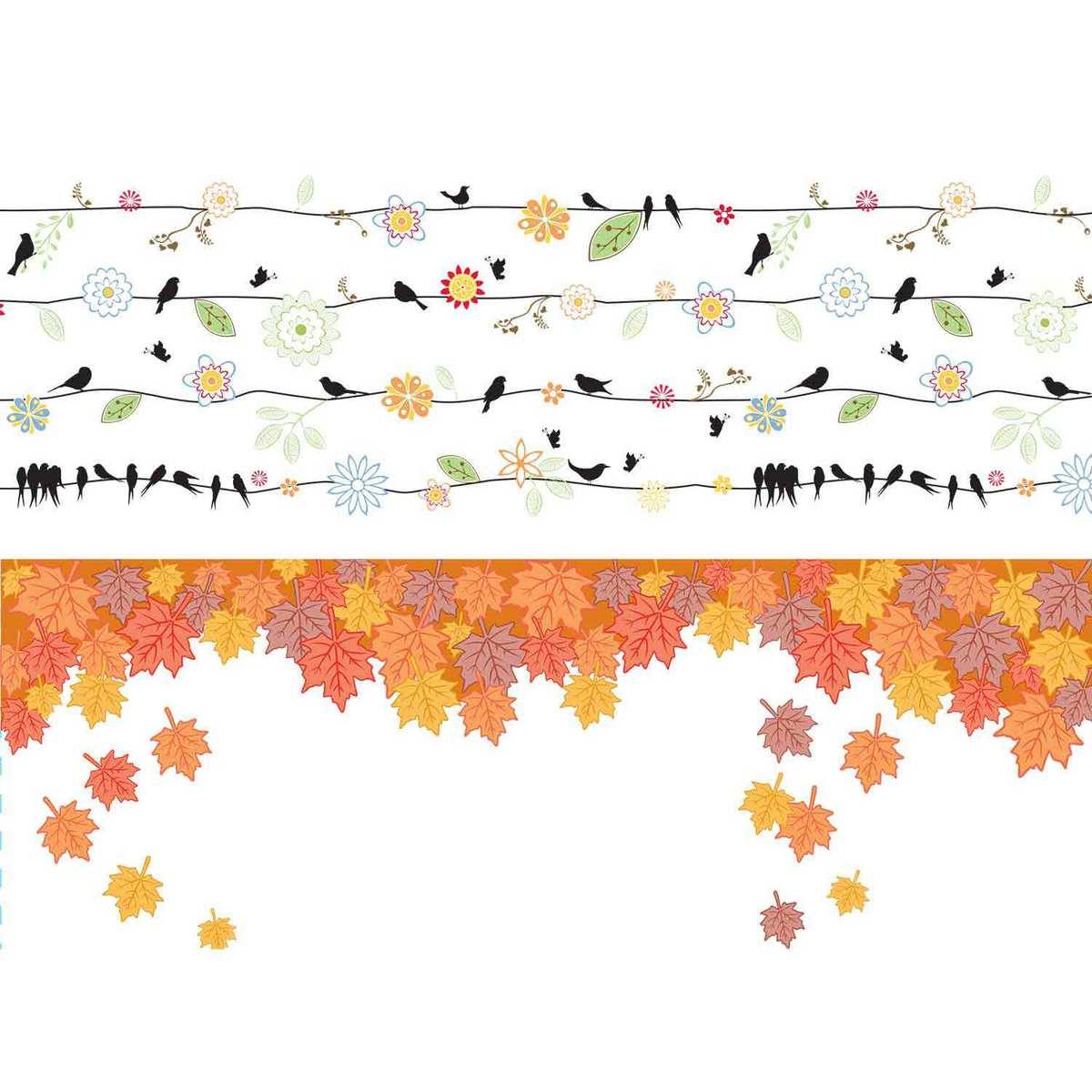 Wrap & Serve™ Slow Cooker Wraps: Spring, Autumn (33702)