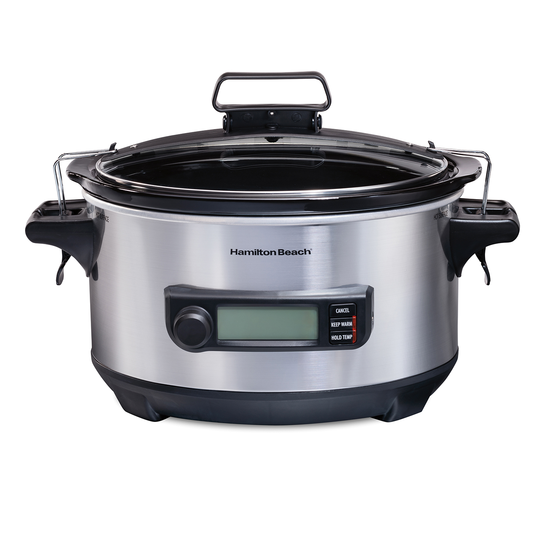 Advanced Temp Tracker™ Slow Cooker (33867)