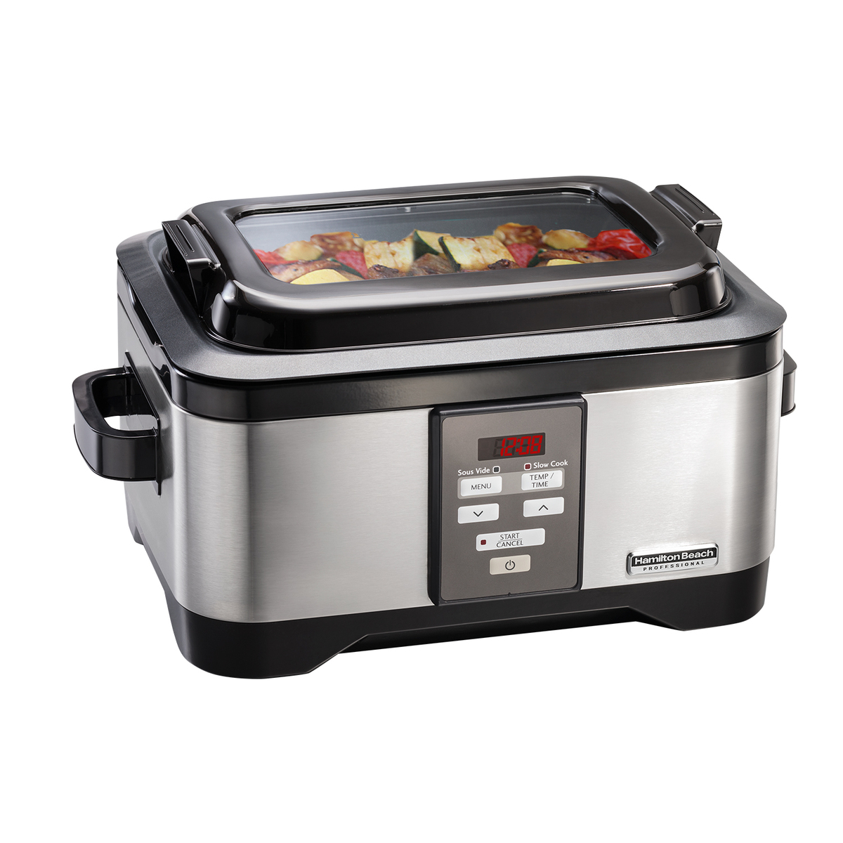 Hamilton Beach® Professional Sous Vide and 6QT Slow Cooker (33970)