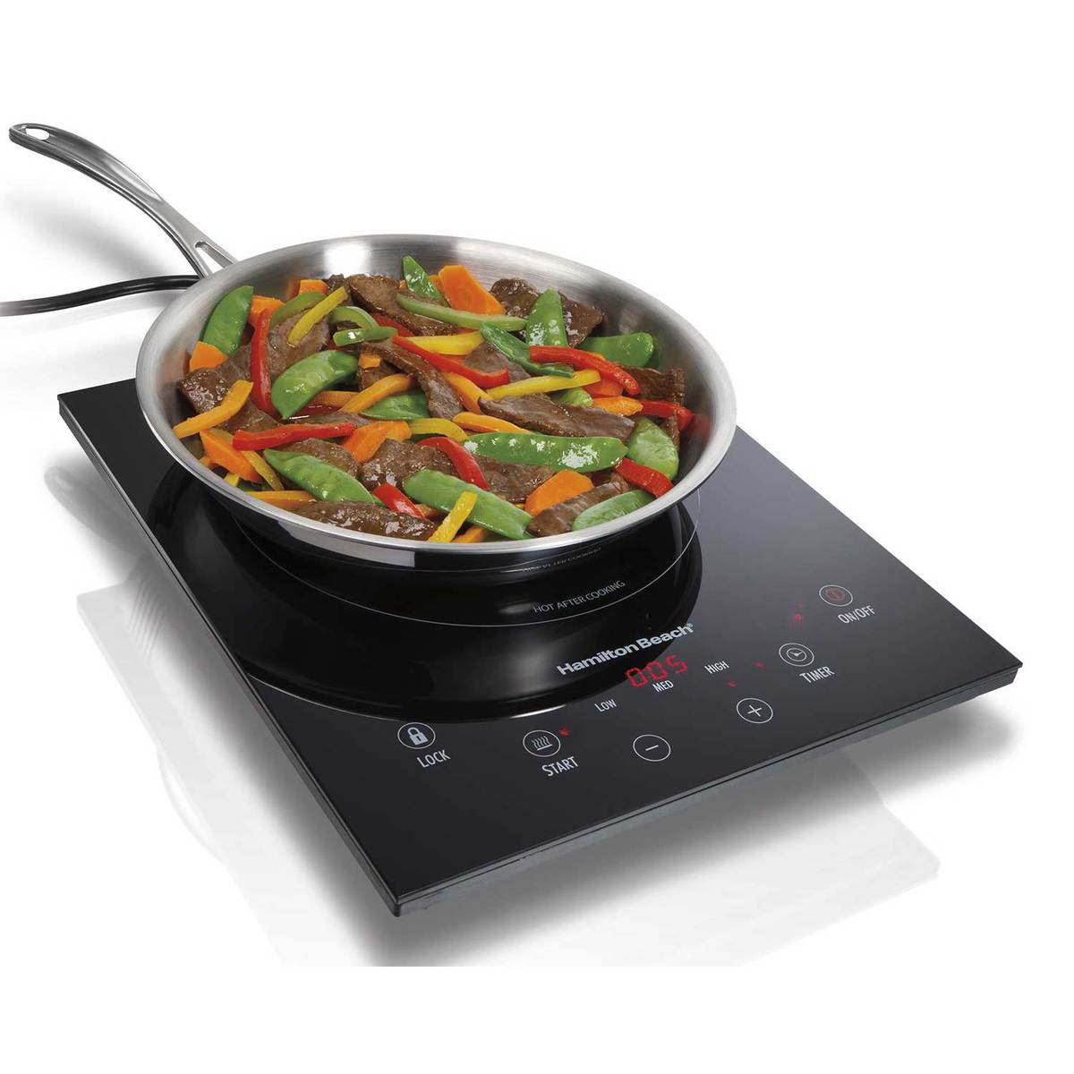 Induction Cooktops image