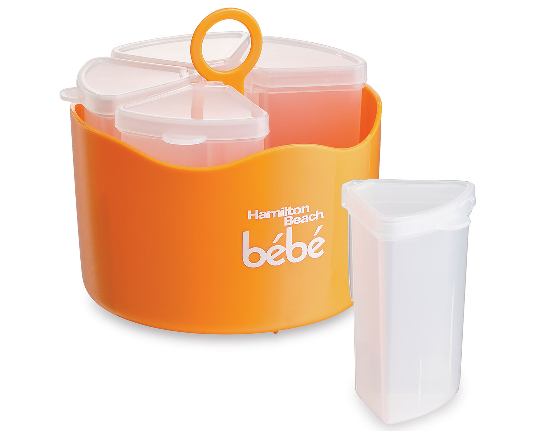 bébé Baby Food Caddies (36532)