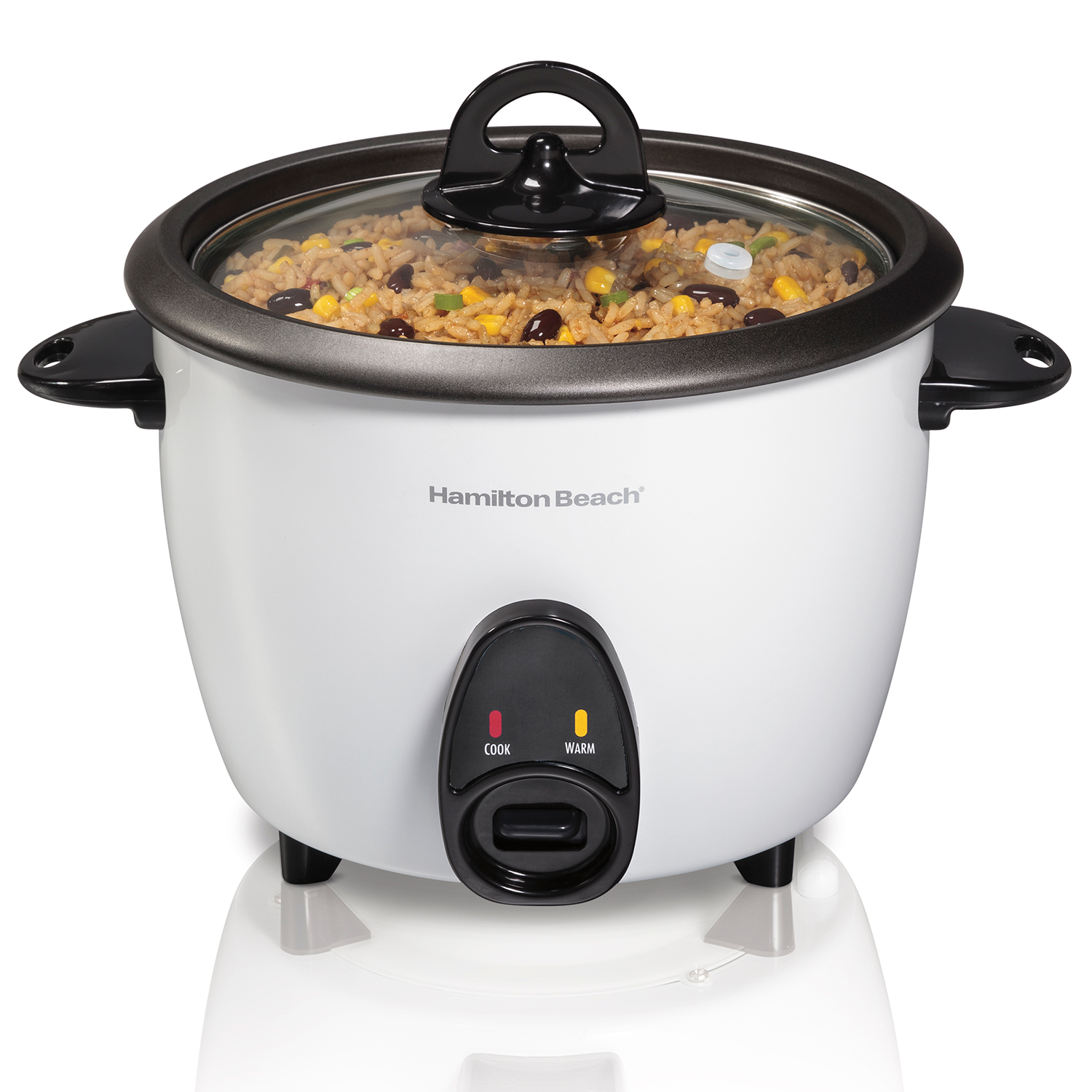 how to cook rice on induction without cooker