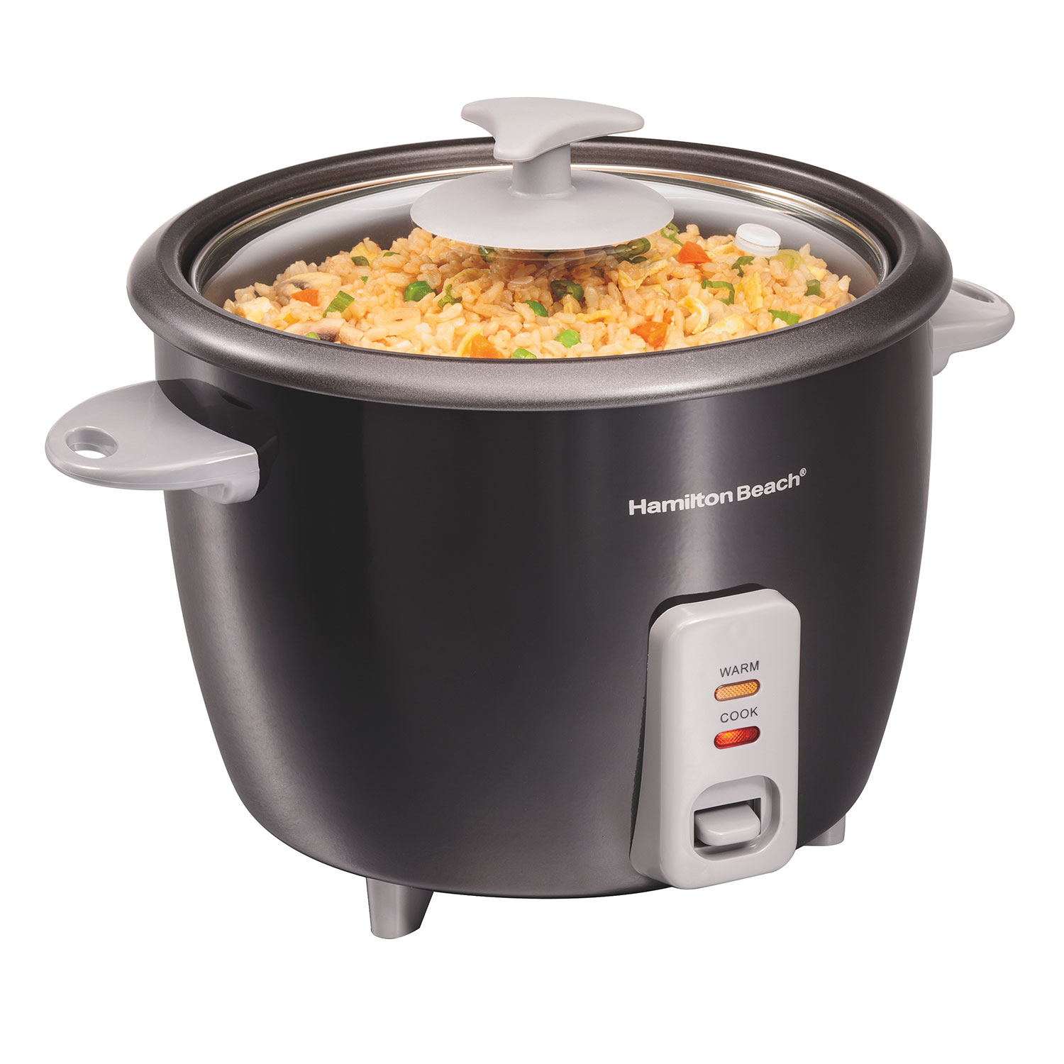 16 Cup Capacity (Cooked) Rice Cooker & Food Steamer (37517)