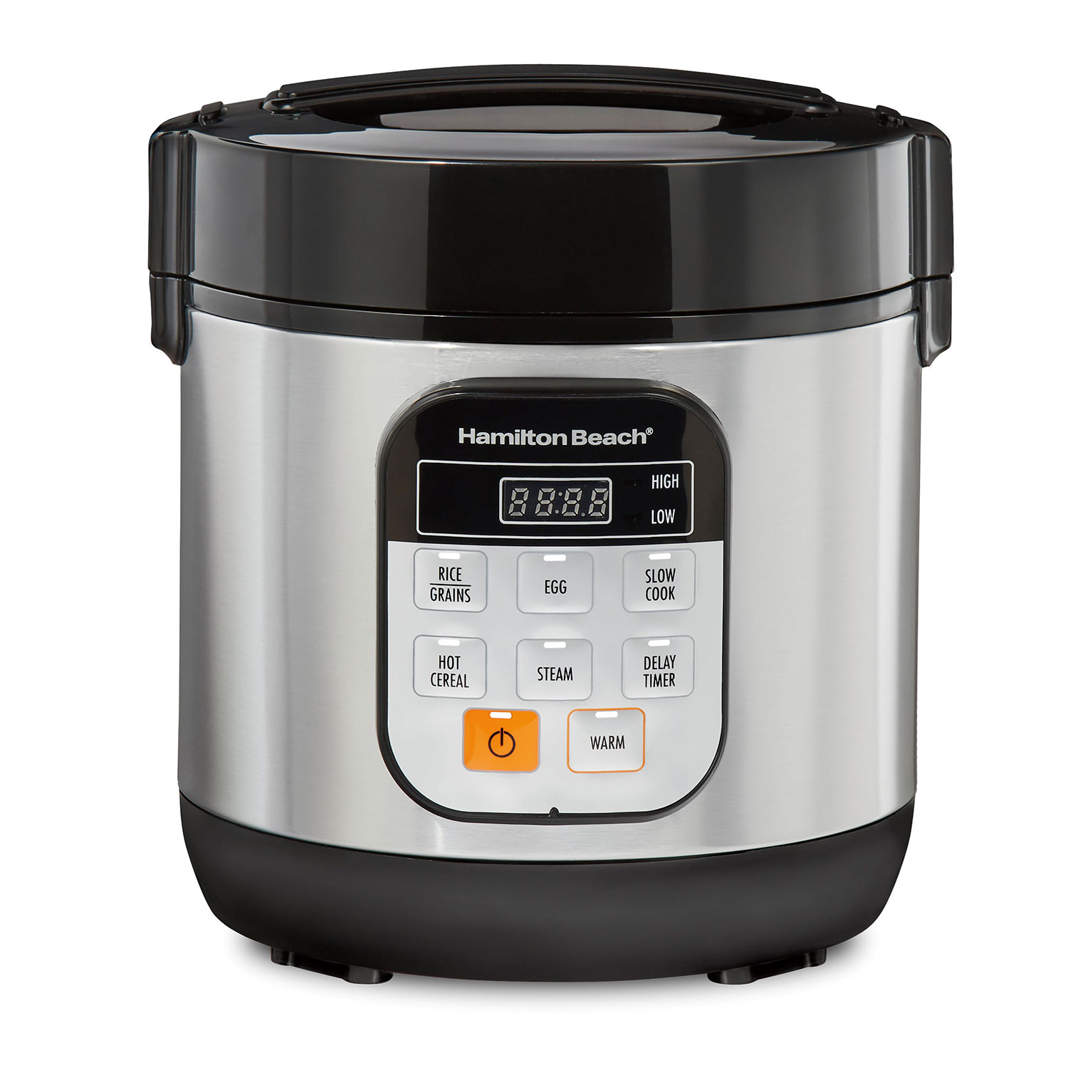 1.5 Quart Compact Multi Cooker (37524)