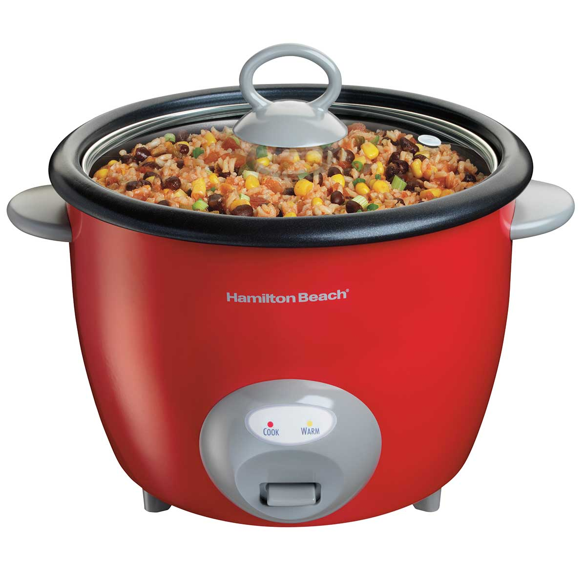 20 Cup Capacity (Cooked) Rice Cooker (37538N)