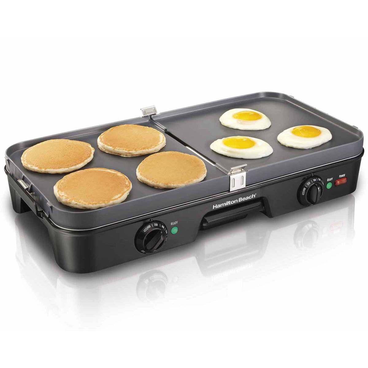 Dual Zone Family Griddle (38545)