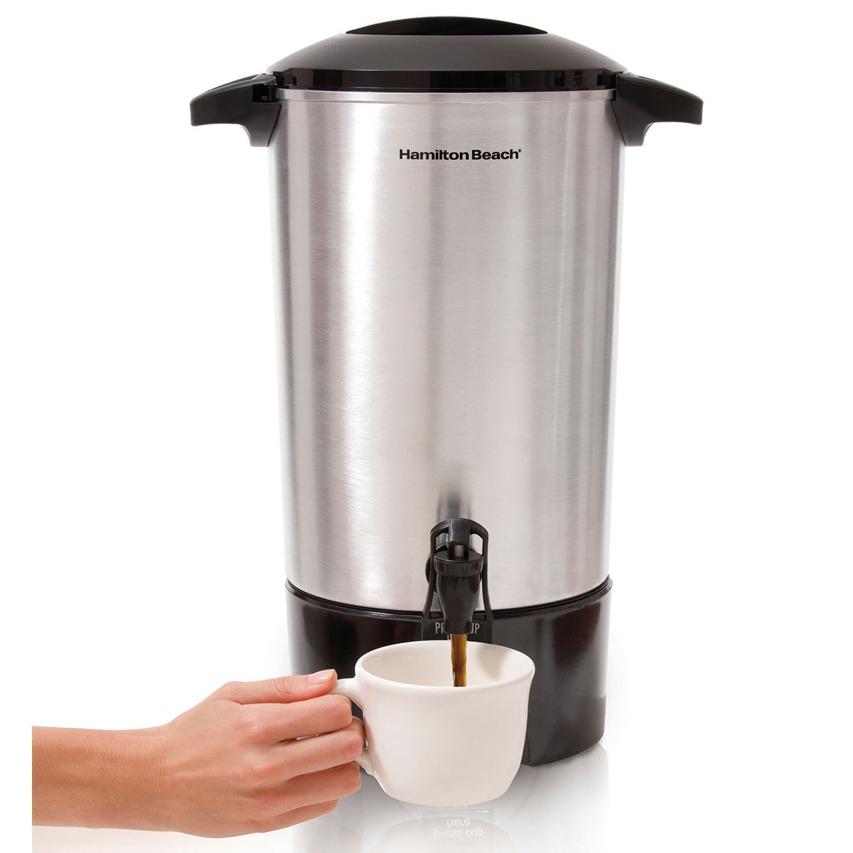 Cup Coffee Urn