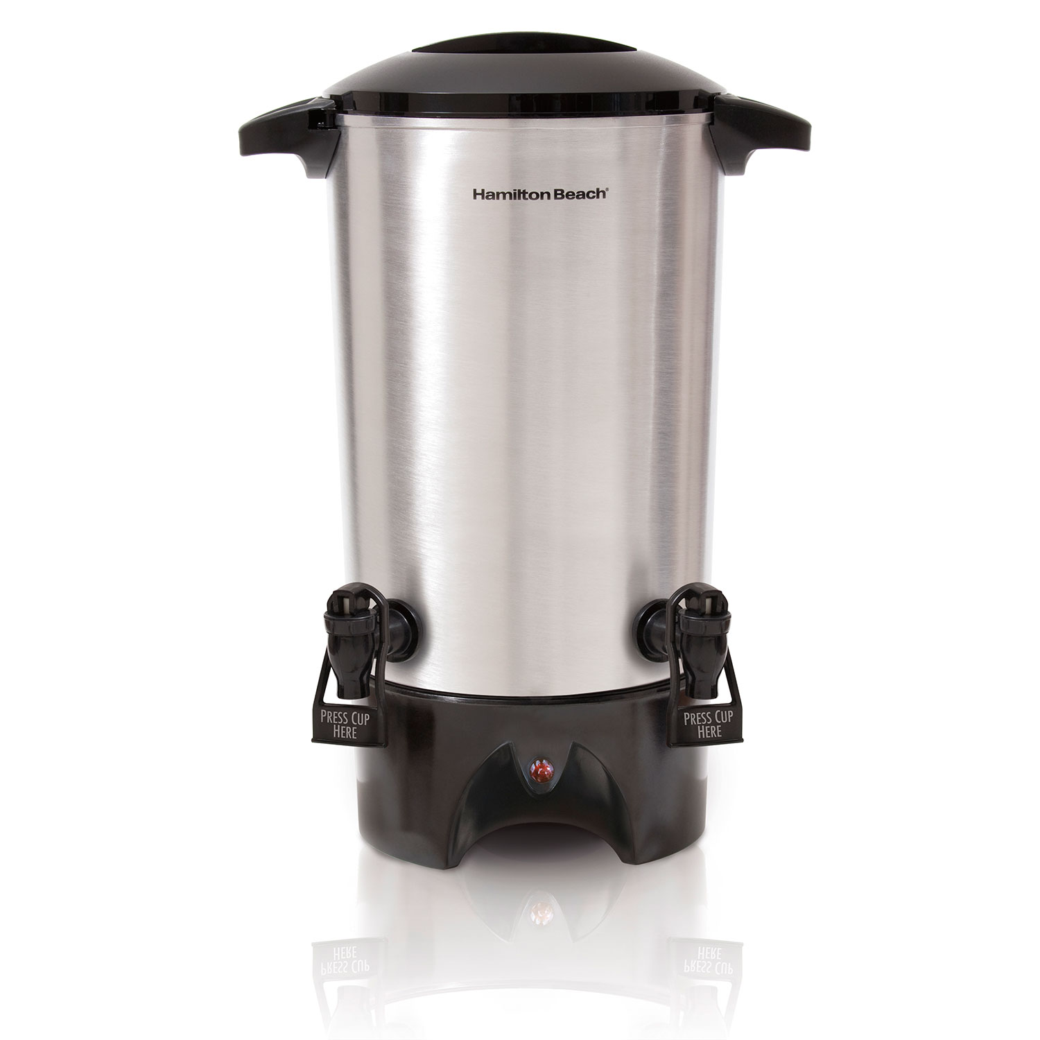45-Cup Dual-Spout Coffee Urn (40518)