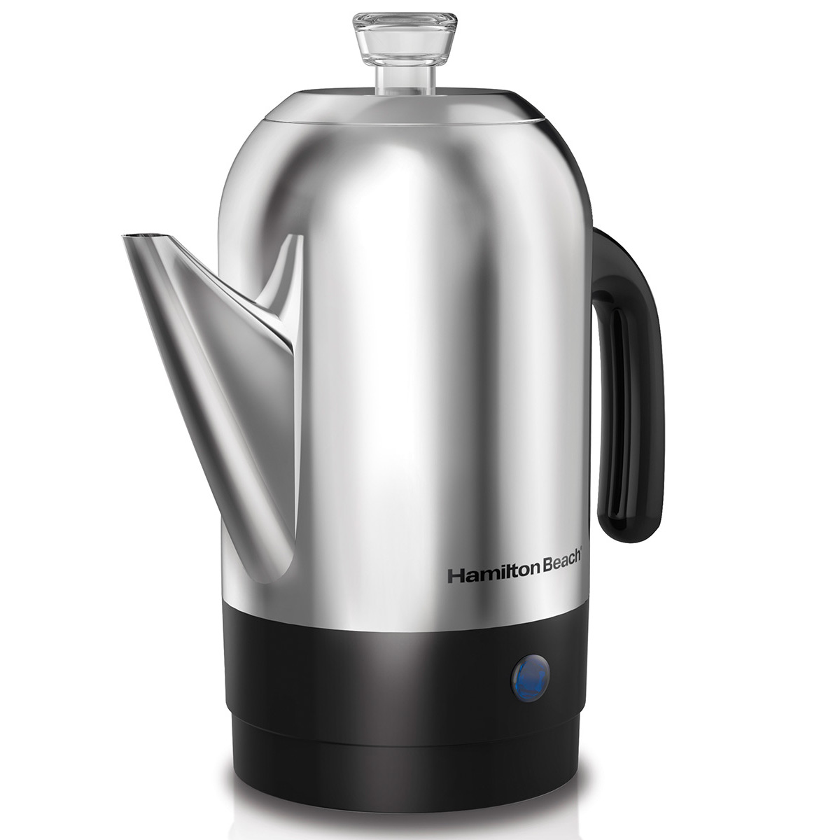 8-Cup Percolator Stainless Steel (40621R)
