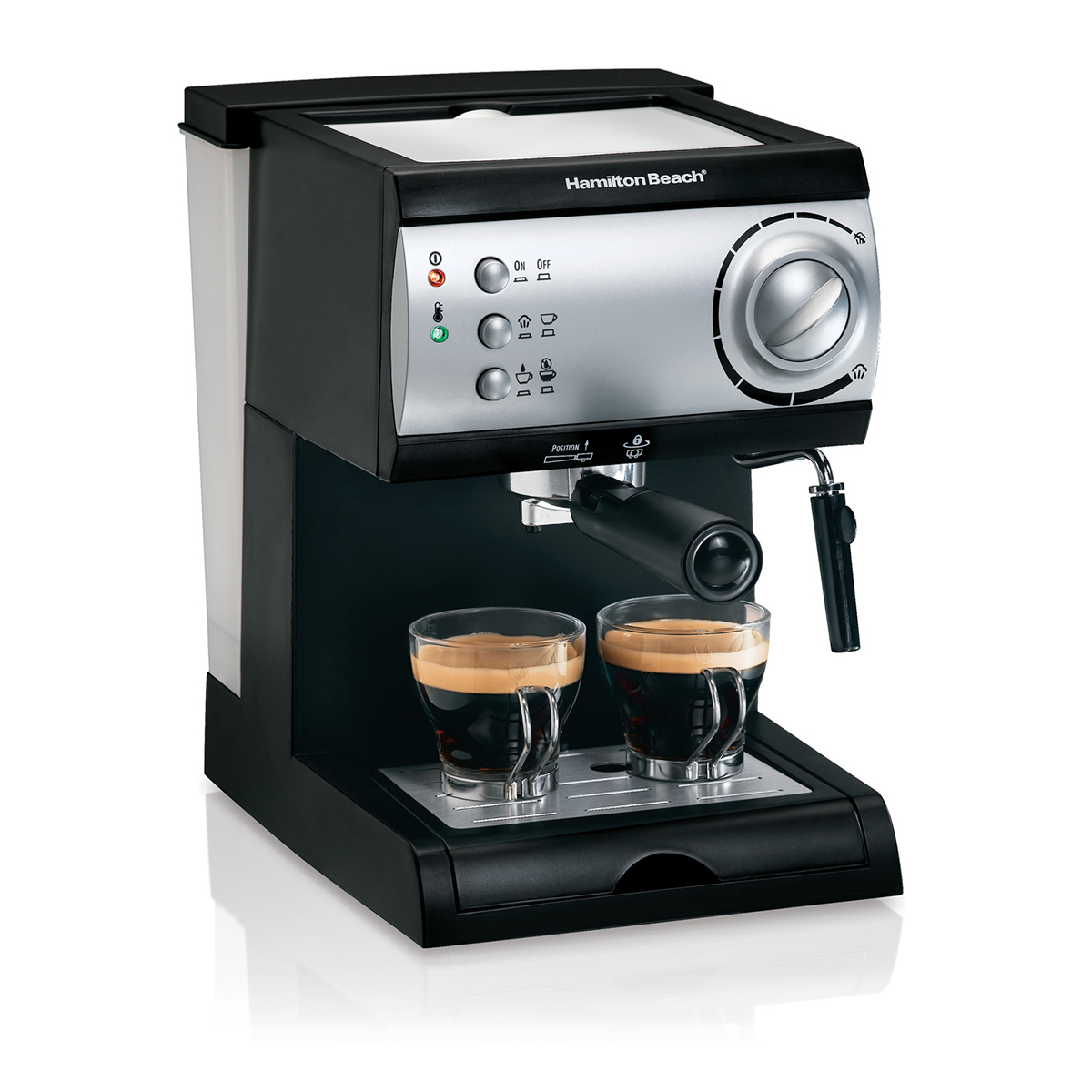 Espresso Maker (40715)