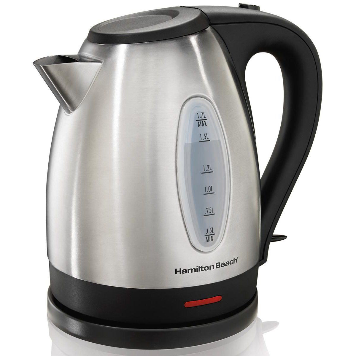 Stainless Steel 1.7 Liter Kettle (40880)