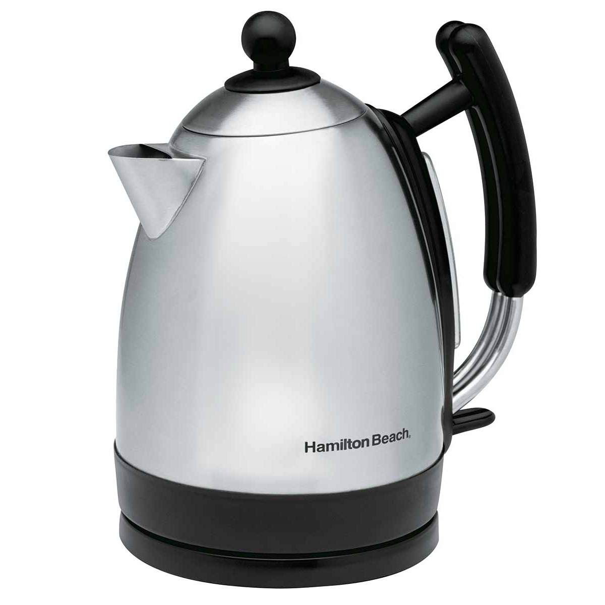Stainless Steel Kettle (40886)