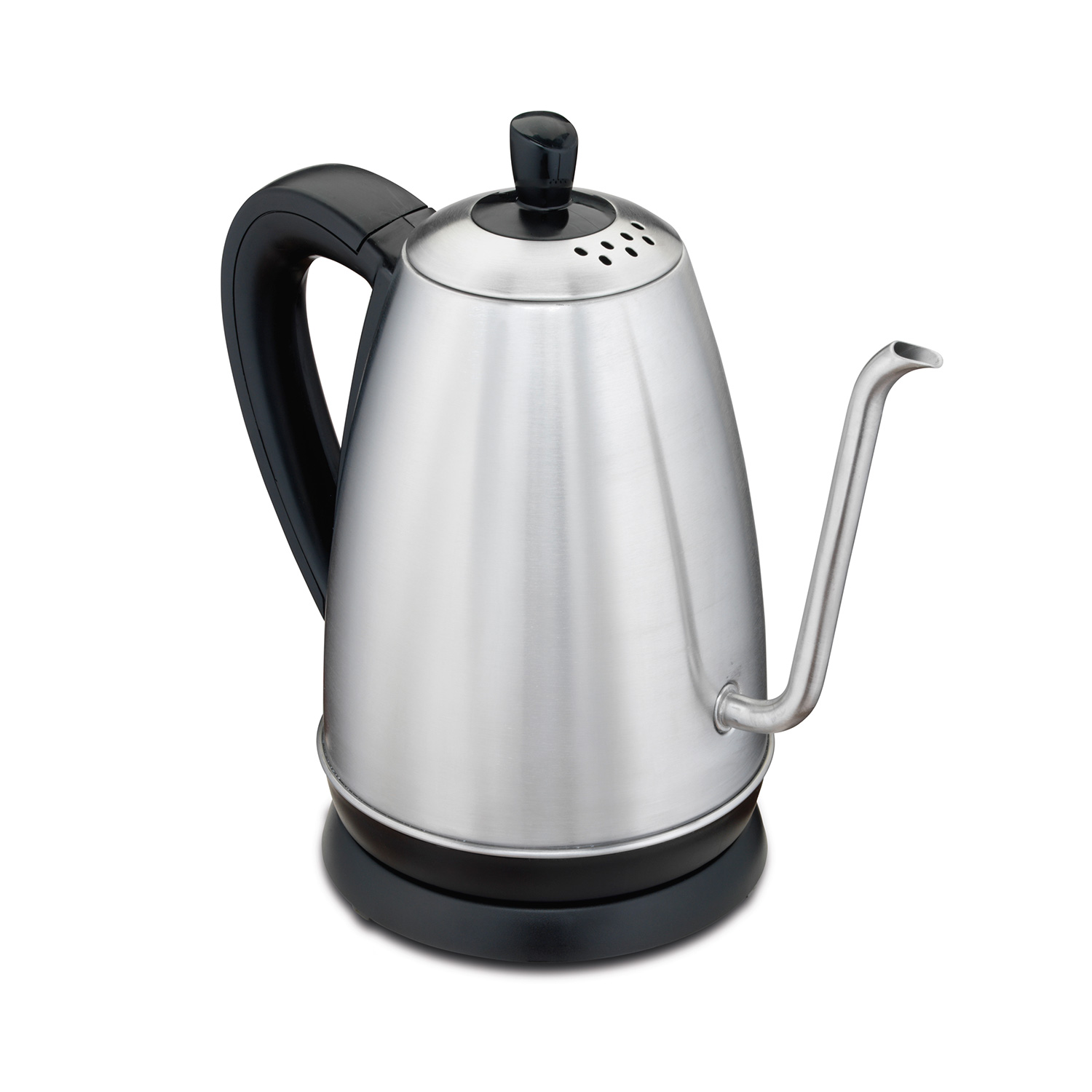 Electric 1.2 Liter Gooseneck Kettle (40899)