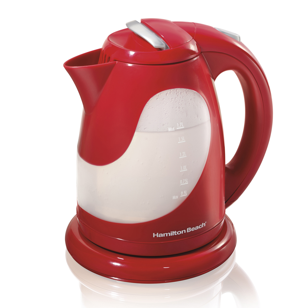 Ensemble™ Cord Free Pouring Kettle (40919)