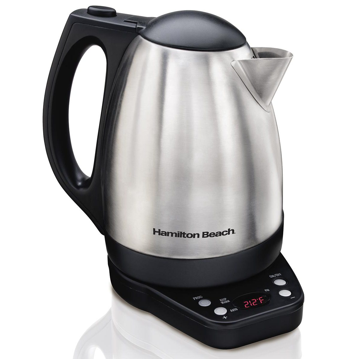 Programmable 1.7 Liter Kettle (40996)