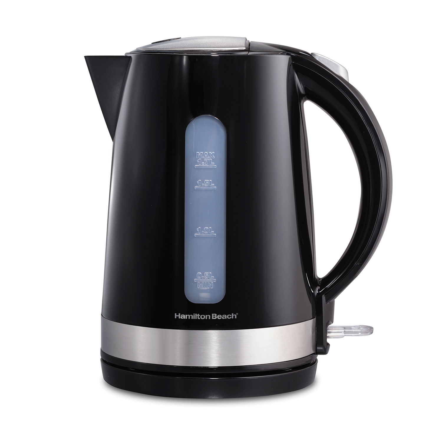 Large 1.7 Liter Cordless Kettle (41010)