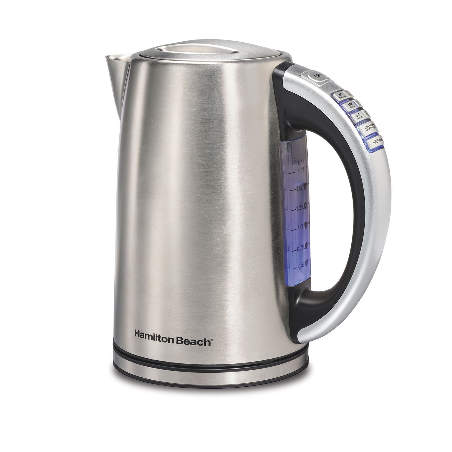 Variable Temperature 1.7 Liter Kettle (41020)