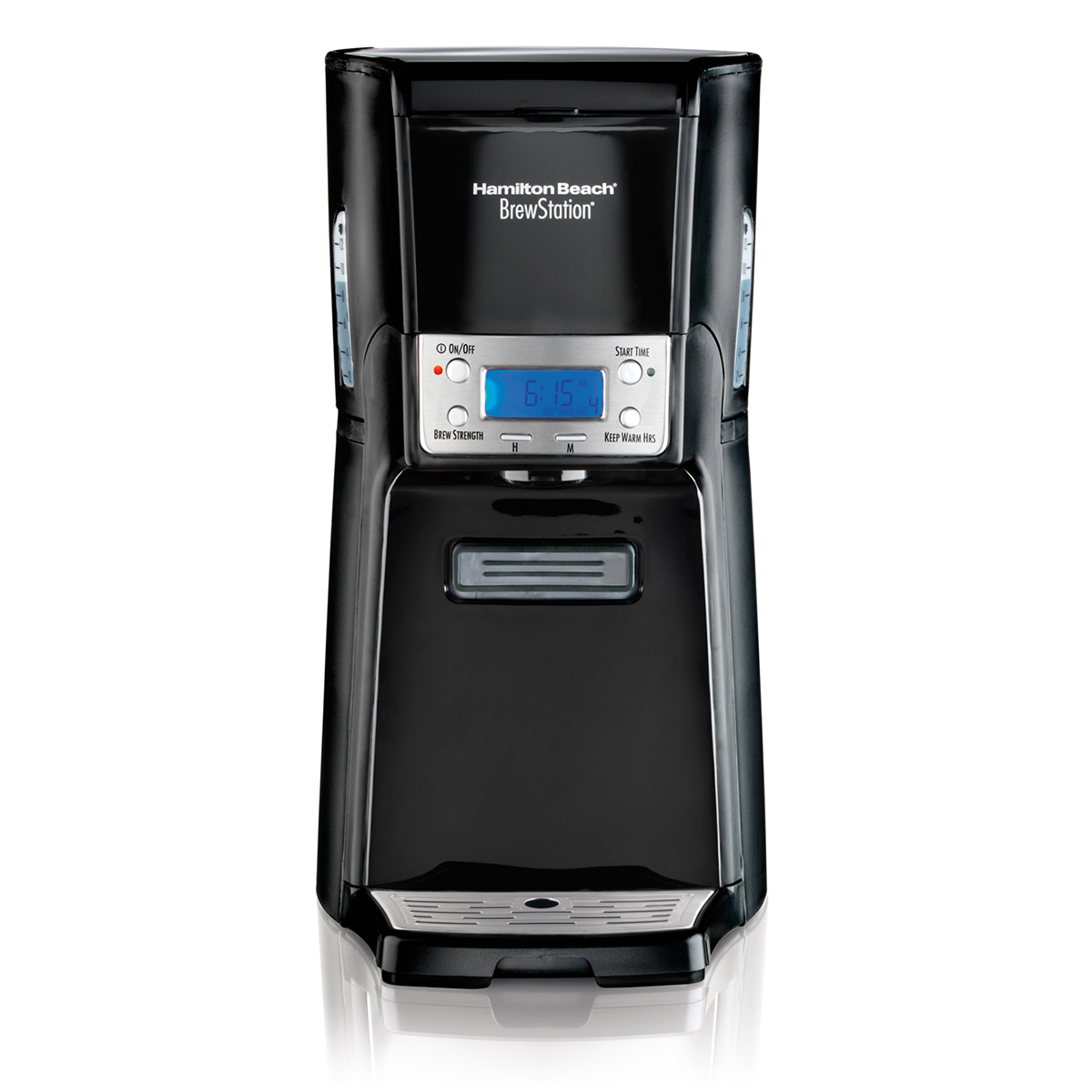BrewStation® Summit 12 Cup Coffee Maker (48463)