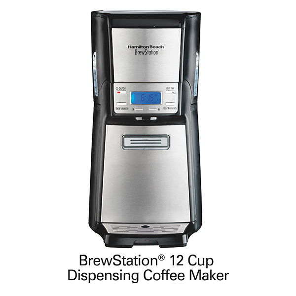 BrewStation® Summit Ultra 12 Cup Coffee Maker (48465)