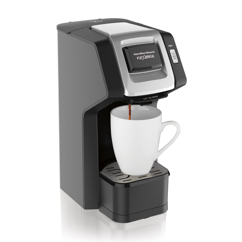 FlexBrew<sup>®</sup> Single-Serve Coffee Maker (49952)