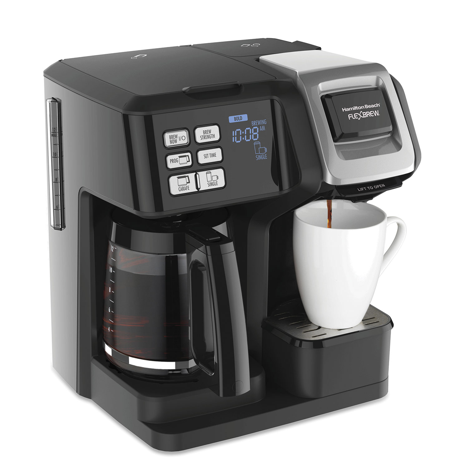 FlexBrew® Trio Coffee Maker (49954)