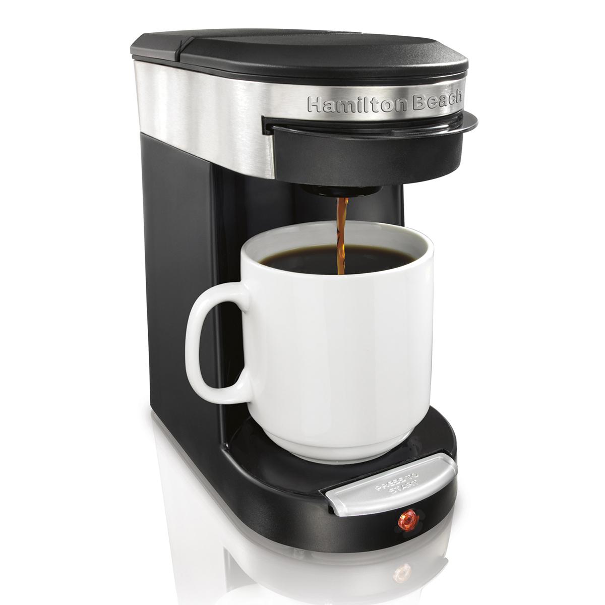 cooks professional italian espresso coffee machine how to use