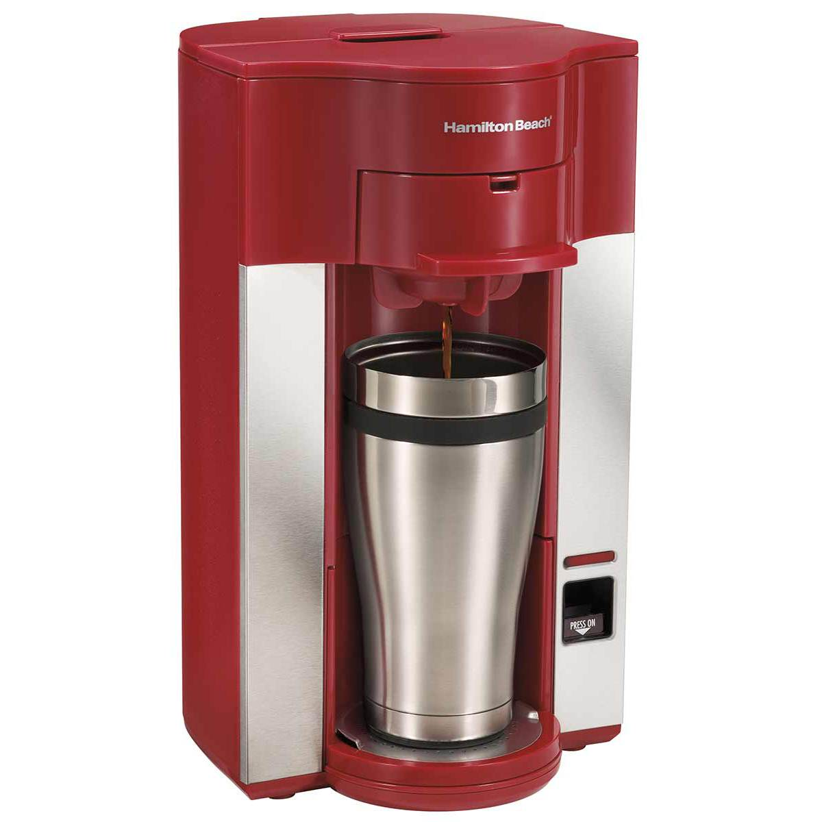 ensemble™ Pod Coffee Maker (49991)