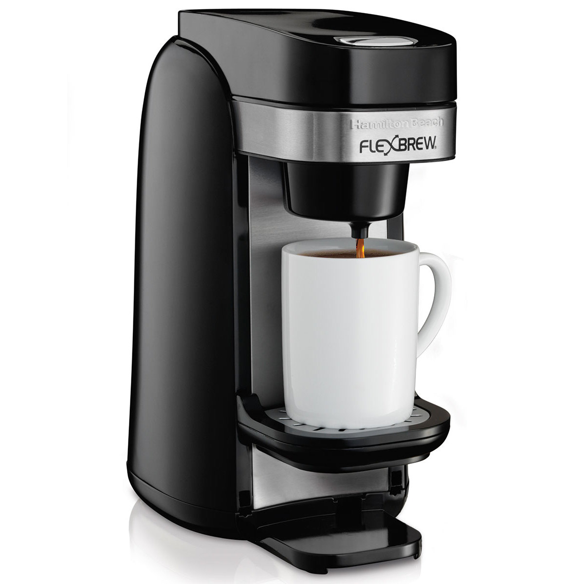 Flexbrew® Single-Serve Coffee Maker (49997R)