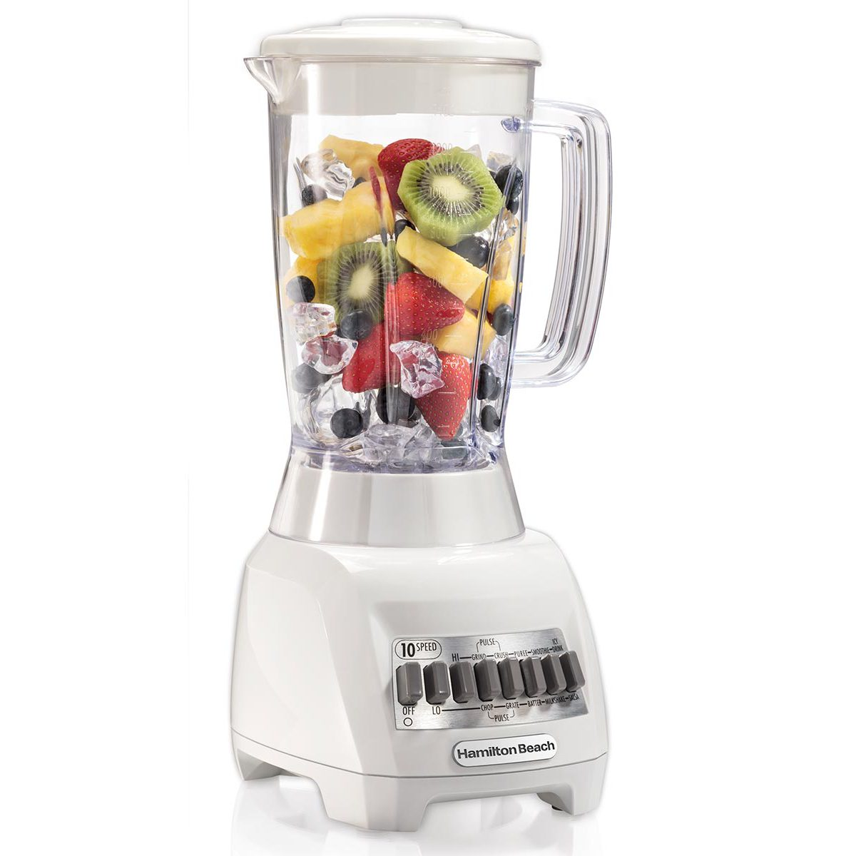 10 Speed Blender (50126)