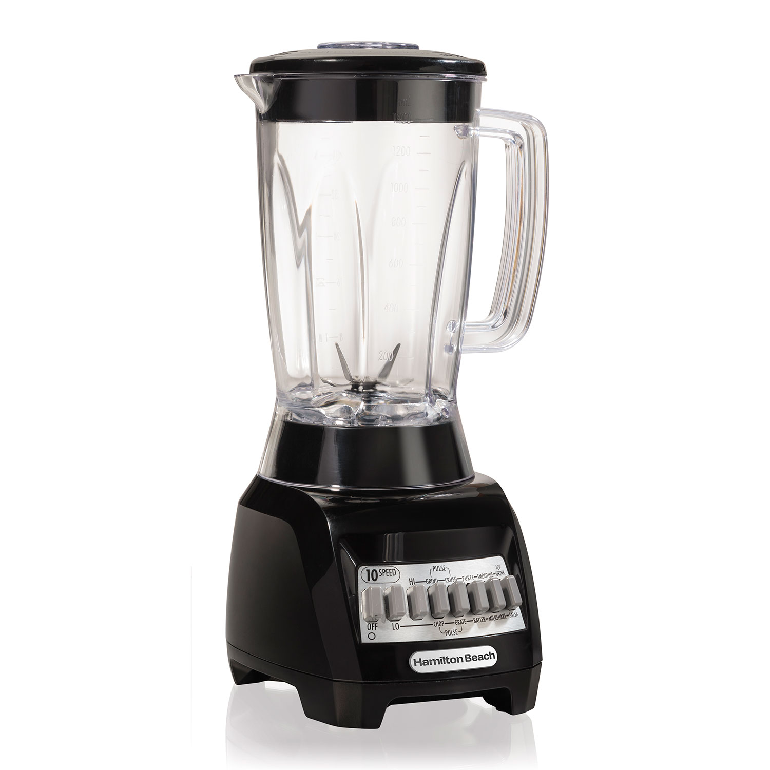 10 Speed Blender (50128)