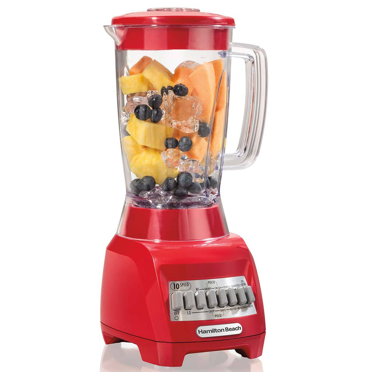 10 Speed Blender (50129)
